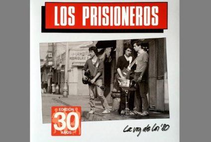 Los Prisioneros – La Voz de los '80